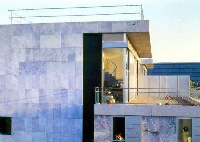 73 logements PLI, commerces et activites – ZAC de Bercy