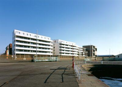 59 logements et locaux d'activites – Le Havre