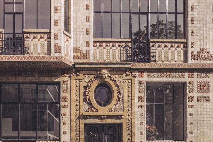 Restauration – Patrimoine historique – ISMH